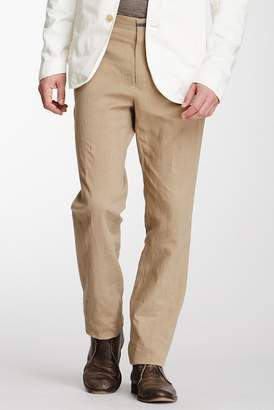 John Varvatos Collection Relaxed Fit Pant