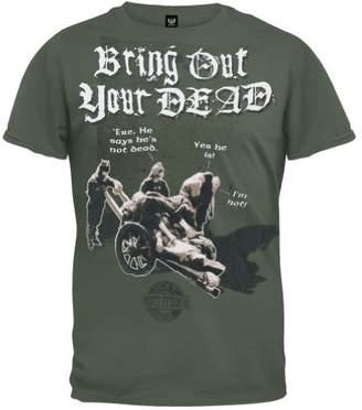 Liquid Blue Men's Bring Out Your Dead T-Shirt