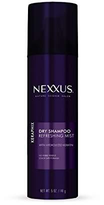 Nexxus Keraphix Dry Shampoo