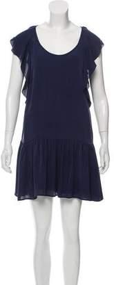 Joie Silk A-Line Dress