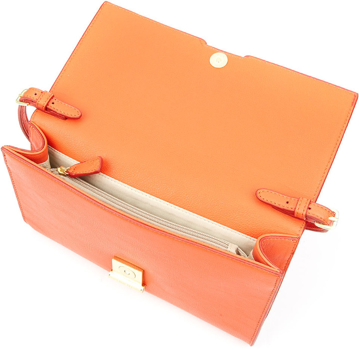 Fiorelli Orange Shoulder Bag