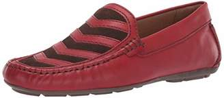 Driver Club USA Mens Leather Made in Brazil Malibu Driver Loafer
