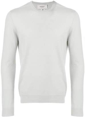 Pringle cashmere round neck jumper