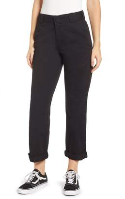 Dickies Crop Work Pants