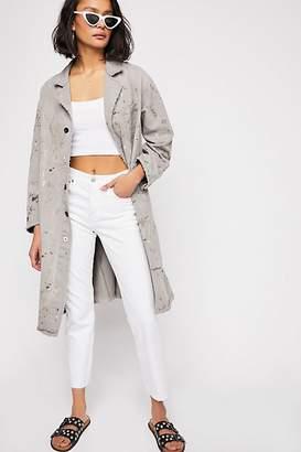 Magnolia Pearl Fresco Jacket