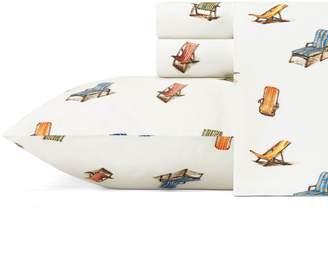 Tommy Bahama Print 200 Thread Count Sheet Set