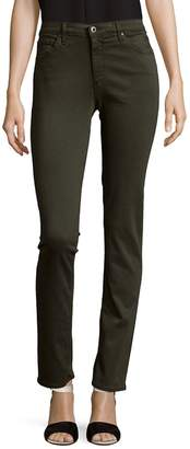 AG Jeans Women's Prima Sateen Cigarette Skinny Jeans