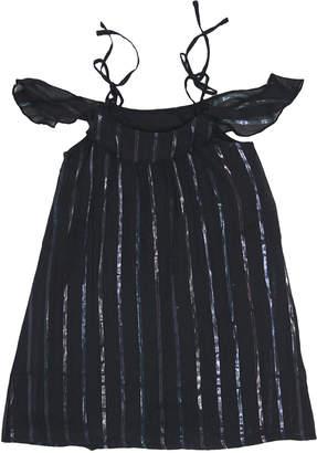 MIO Mi & O Lizzy Striped Dress