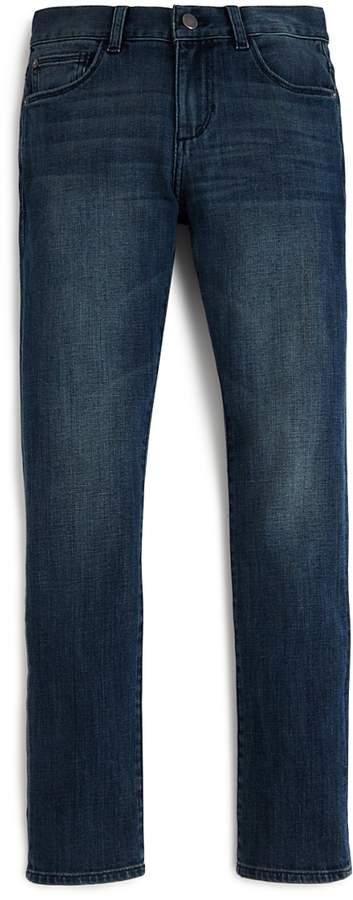Dl DL1961 Boys' Hawke Medium Wash Jeans - Little Kid