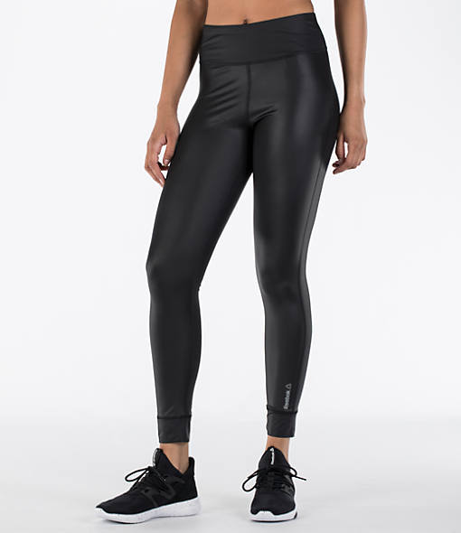 Reebok Reebok Women's Studio High Shine Tights