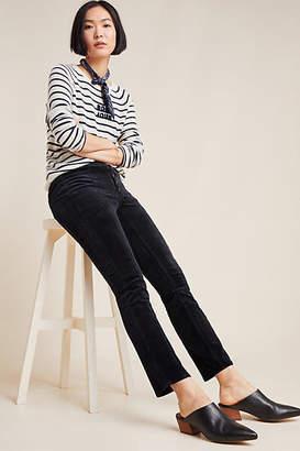 Pilcro and the Letterpress Pilcro High-Rise Skinny Corduroy Pants
