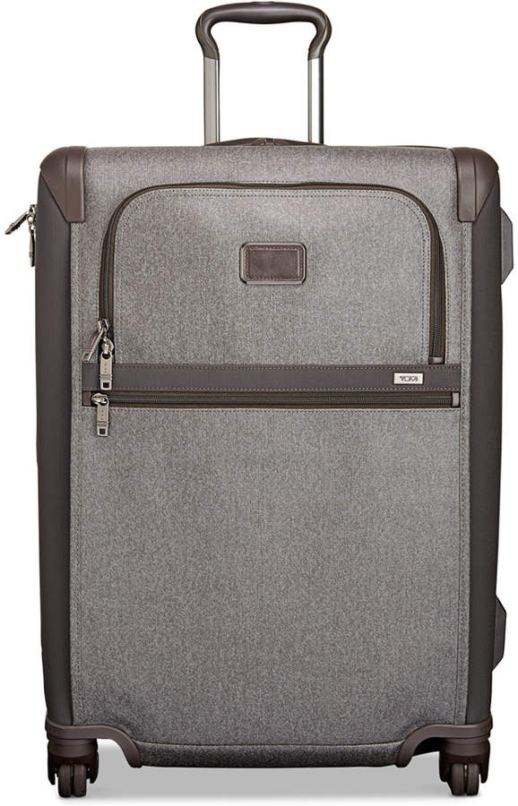 "Tumi Alpha 2 26"" Short Trip Spinner Suitcase"