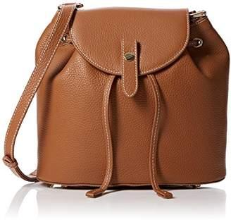 LK Bennett Women's Carol Hobos and Shoulder Bag