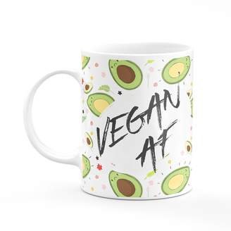 Abercrombie & Fitch House Of Wonderland - Vegan Mug