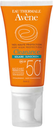 Avene Cleanance Sunscreen SPF50+ Very High Protection 50ml