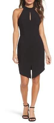 Adelyn Rae Marlena Sheath Dress