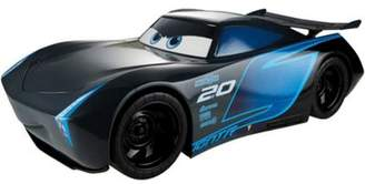 Mattel Cars Jackson Storm Vehicle