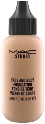 M·A·C Mac MAC Studio Face And Body Foundation 50ml - Colour C7