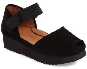 L'Amour des Pieds 'Amadour' Platform Sandal