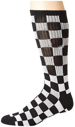 Vans Checkerboard II Crew