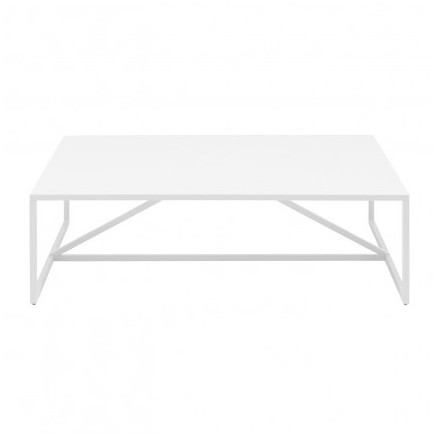 Blu Dot Blu Dot Strut Square Coffee Table
