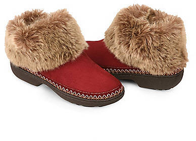 Isotoner WOODLANDS - Fur Chunky Boot