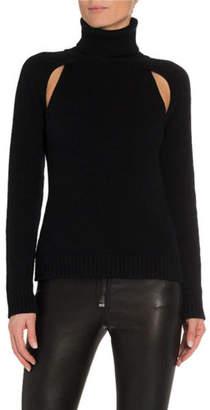 Tom Ford Lofty Cashmere Turtleneck Sweater