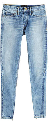 Fear Of God Jeans with Zipped Ankles