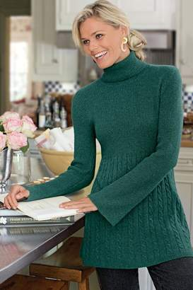 Soft Surroundings Michelle Sweater