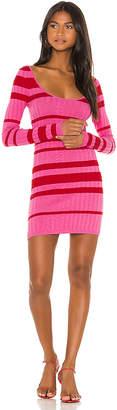 Camila Coelho Roxanne Sweater Dress