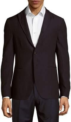 John Varvatos Men's Slim-Fit Conver Blazer