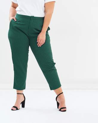 ICONIC EXCLUSIVE - Valerie Cigarette Pants