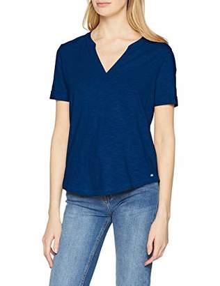 Mexx Women's T-Shirt, (Estate Blue 194027)