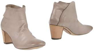 Silvano Sassetti Ankle boots