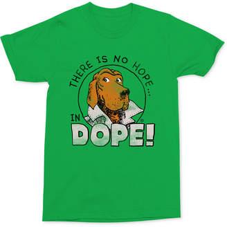 Changes Men's McGruff Graphic T-Shirt