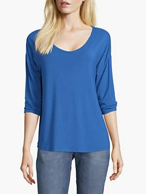 Betty Barclay Betty & Co. Three-Quarter Sleeved T-Shirt