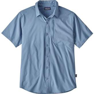 Patagonia Skiddore Short-Sleeve Shirt - Men's