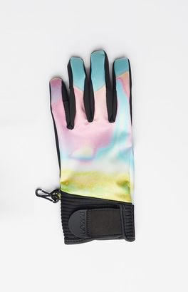 Burton Park Snow Gloves $54.95 thestylecure.com