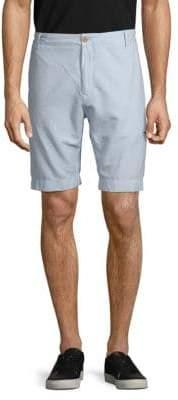 Linen & Cotton Shorts