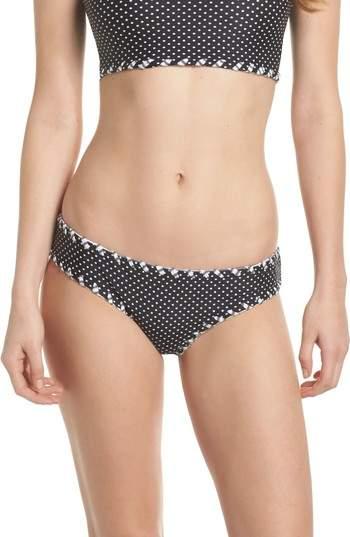 Nightingale Reversible Hipster Bikini Bottoms