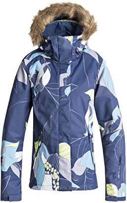 Roxy Snow Junior's Jet Ski Snow Jacket