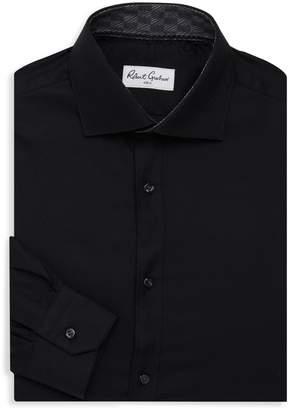 Robert Graham Joy Patterned Dress Shirt