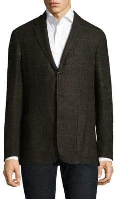 Polo Ralph Lauren Morgan Tick-Weave Sportcoat