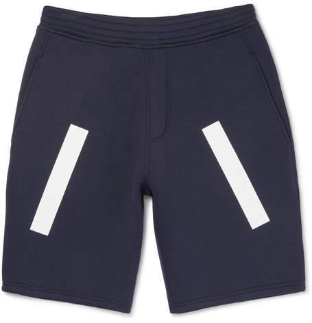 Neil Barrett Neoprene Shorts