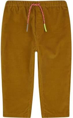 Burberry Corduroy Trousers