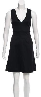 Rag & Bone Sleeveless A-Line Dress