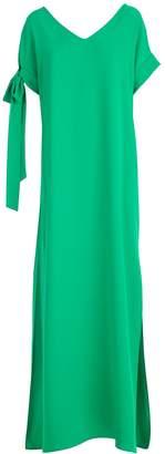 P.A.R.O.S.H. V-neck Dress