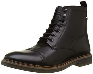 Base London Men's SC13 Boots Black Size: