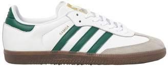 adidas Samba Og Leather Sneakers