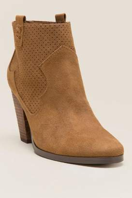 Report Dree Ankle Boot - Tan